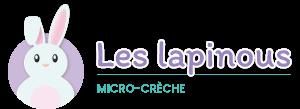 logo Micro crèche les Lapinous